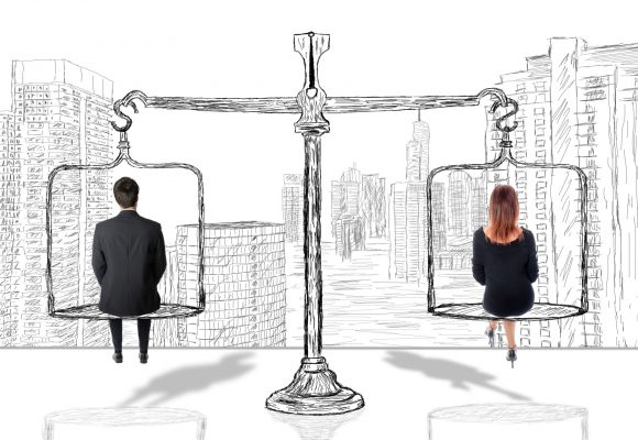 Gender equality for global growth