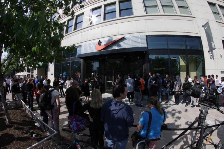 Nike to raise wages for thousands of workers