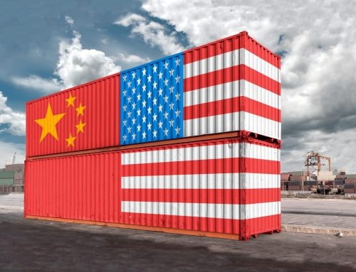 China Strikes Back in Trade War