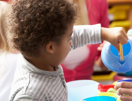 Childcare costs in Canada 'astronomical': study