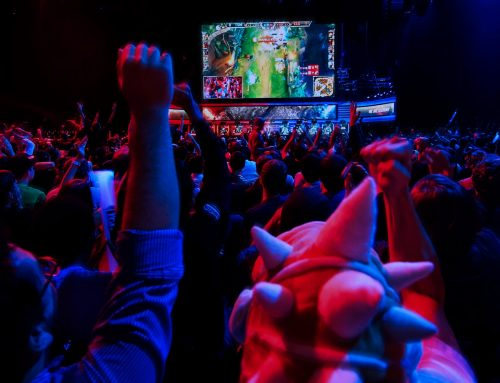 The opportunity of eSports
