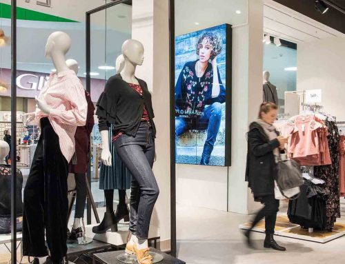 Here's why stores still matter in the digital age