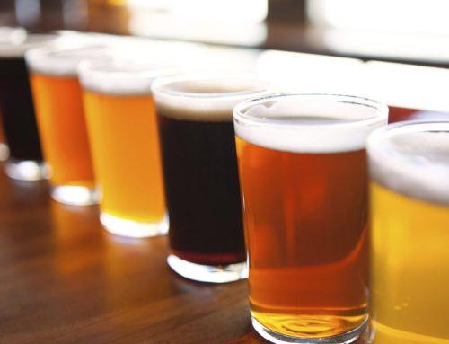 Craft beer enjoys market share expansion