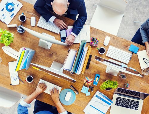 Are open offices working?