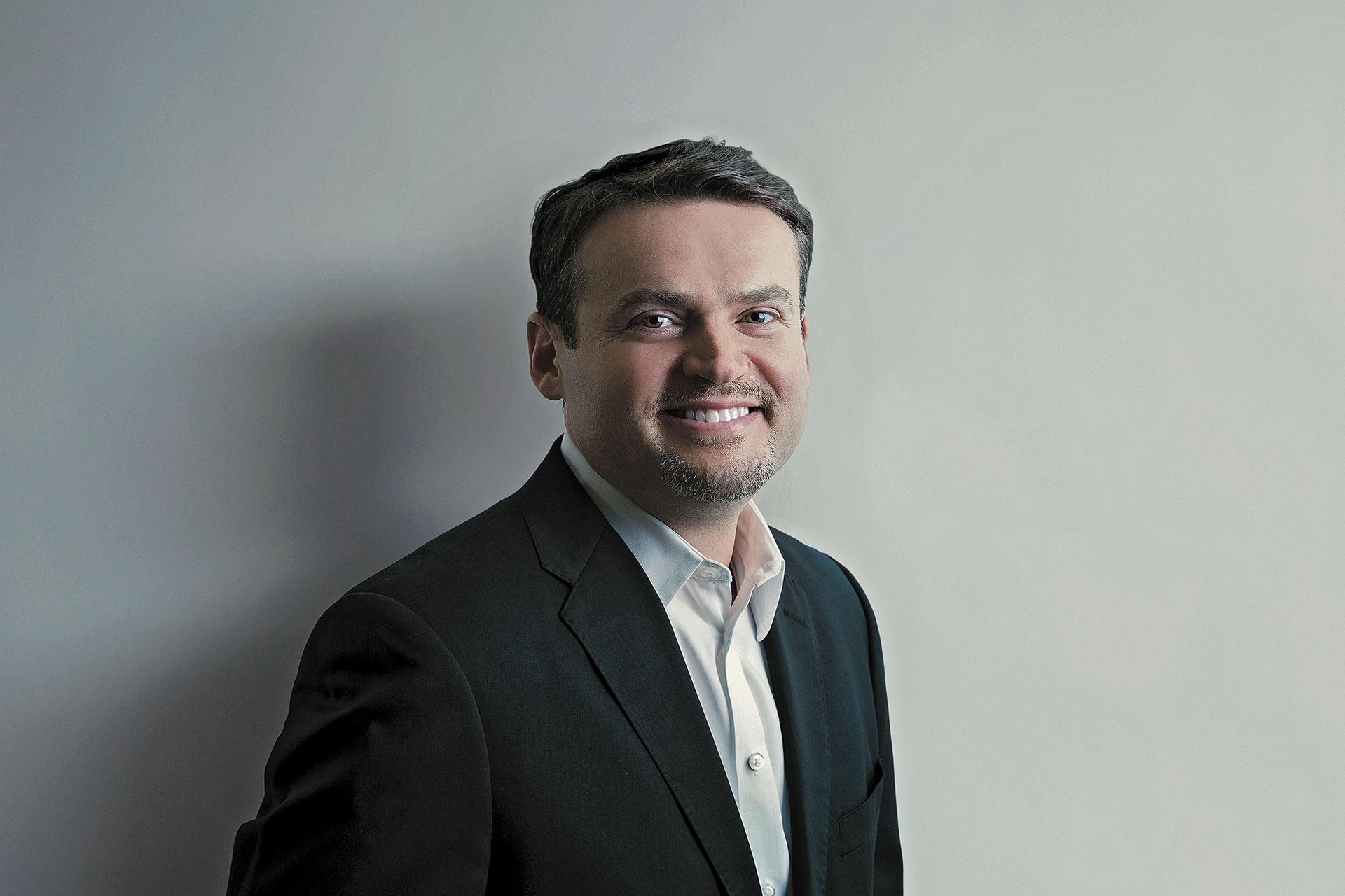 Building the next billion-dollar software company