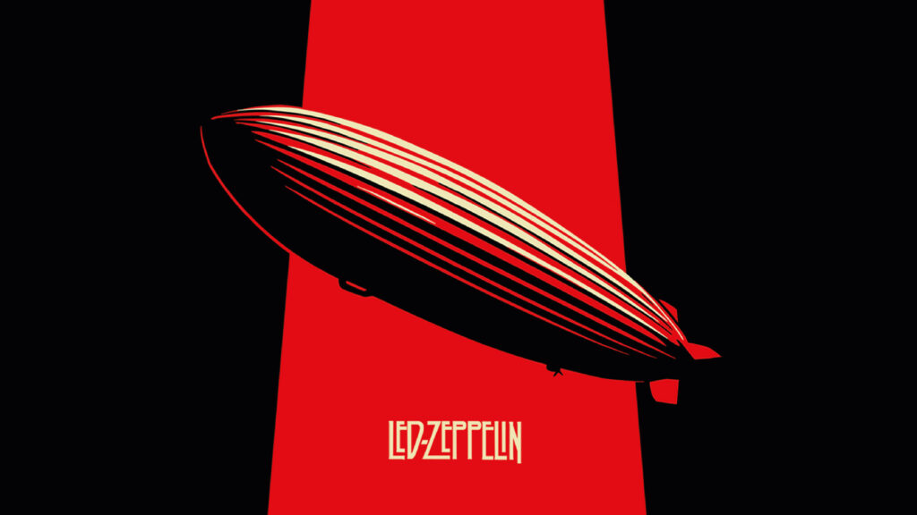 Led Zeppelin rides the Stairway to Heaven - Chief