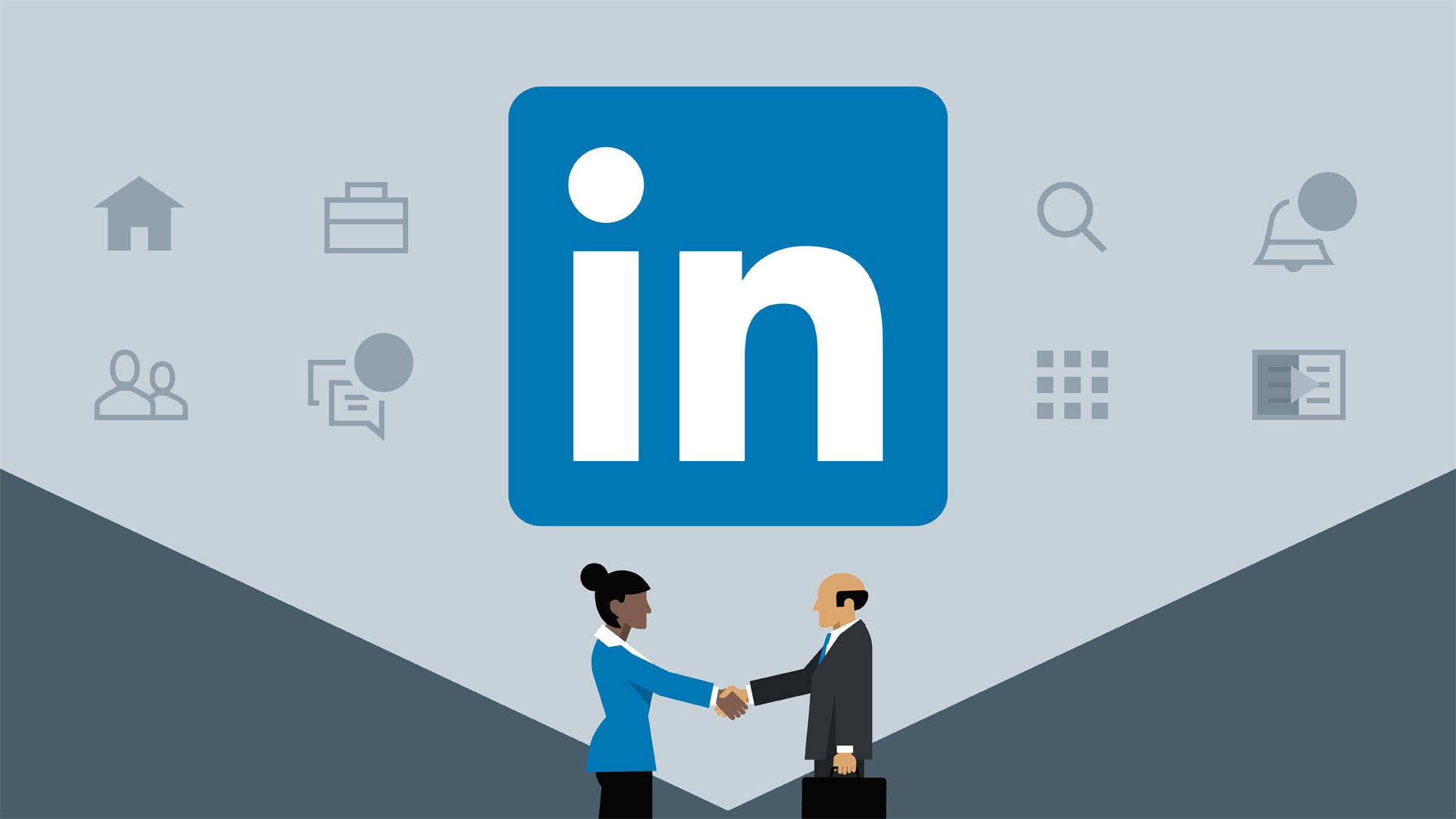 LinkedIn kingdom