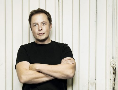 Elon Musk now has even more time for (re) invention
