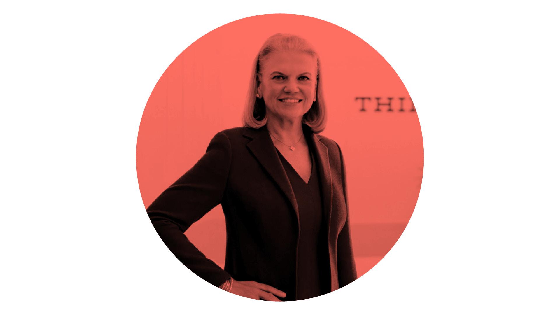 IBM: The Necessary Revolution