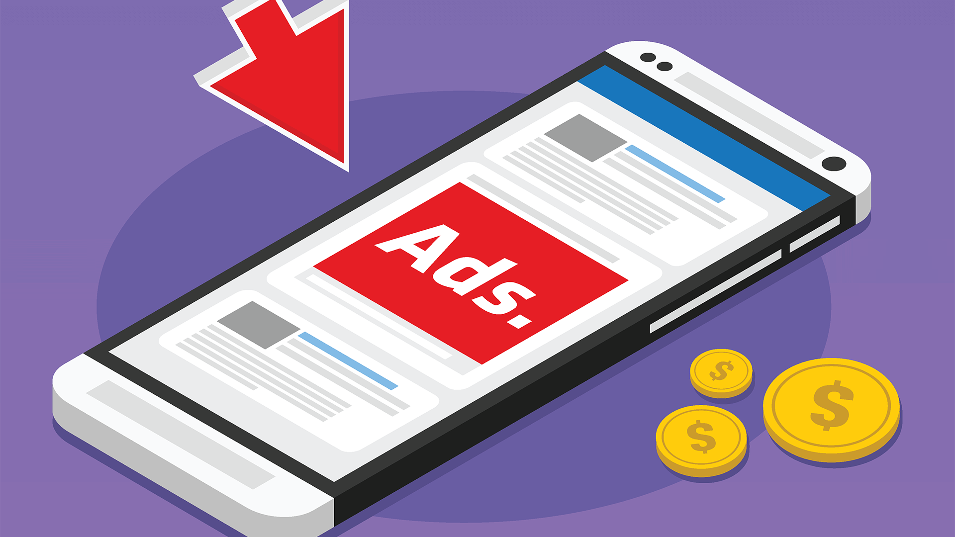 Big year for digital ad spending