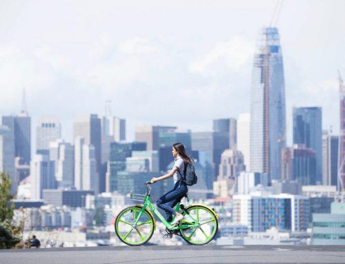 Shifting urban transport