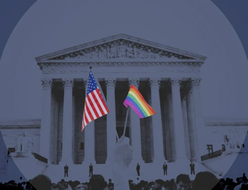 50 years after Stonewall: Where do gay rights stand?