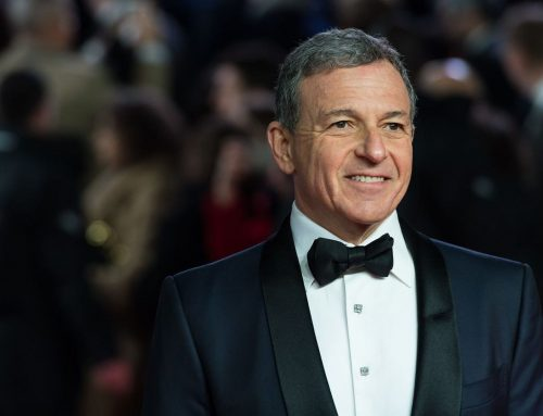 Bob Iger's biggest (and riskiest) launch is here!
