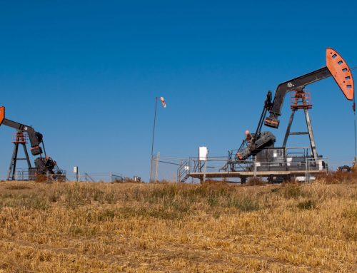 Alberta oil production curtailment extended