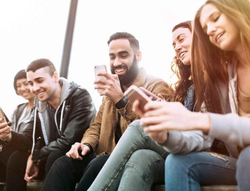 The Millennial and GenZ part