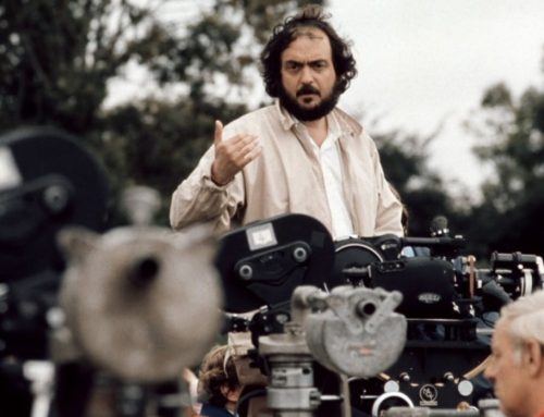 Stanley Kubrick: Around the world