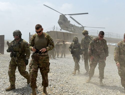 What's actually happening inside Afghanistan?
