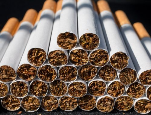 New tobacco rules in Canada