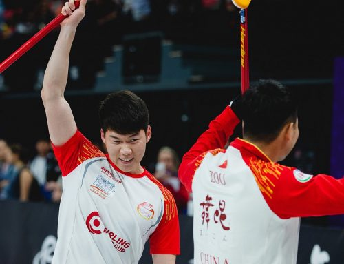 China's —growing and ambitious— sports industry