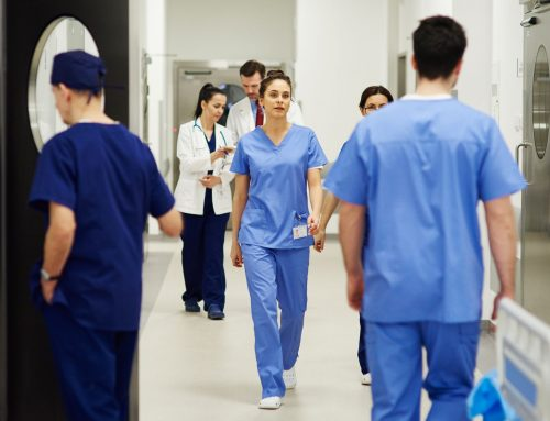 Nurses ranked 'Most Trusted Profession' in 2019