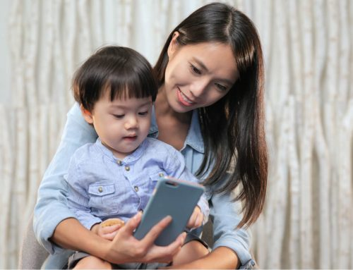 Millennials becoming mothers and fathers