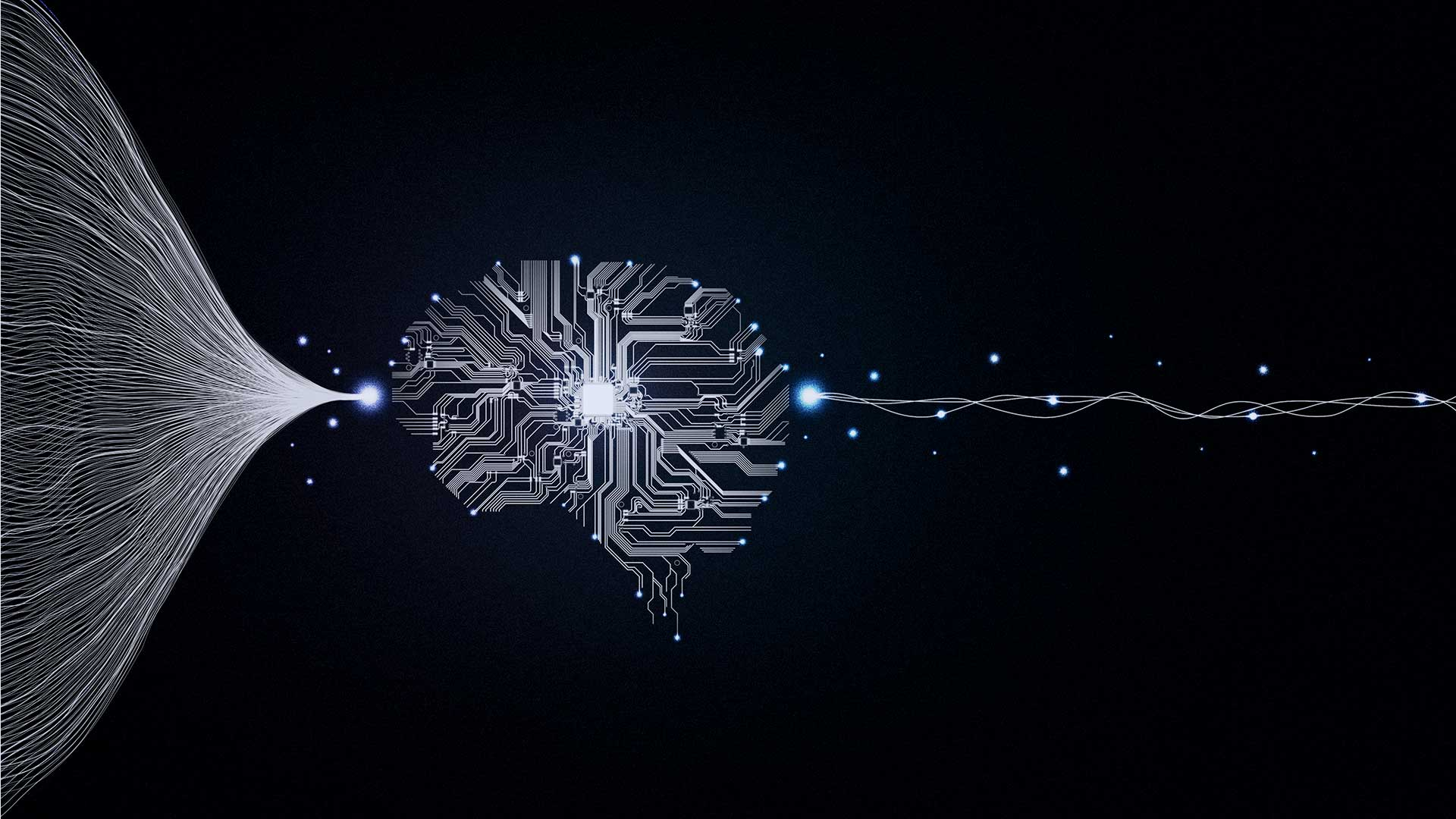 Artificial Intelligence, a race of two - Chief Executive Officer North America