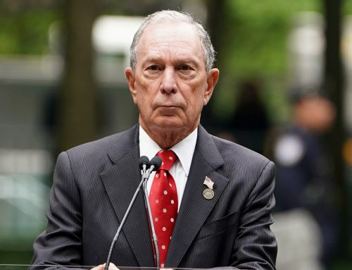 Could Michael Bloomberg shake up the 2020 race?