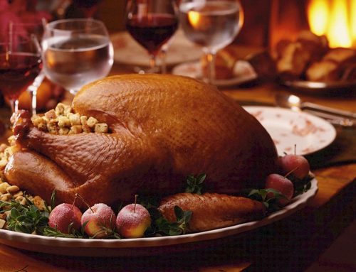 America's 399th Thanksgiving