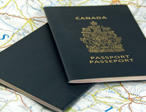 US doubles number of travel bans for Canadians