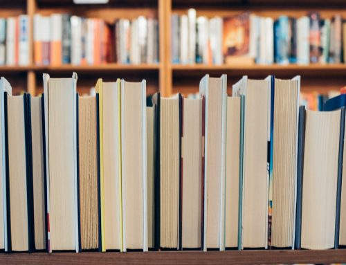 CEOs choose their top books on business