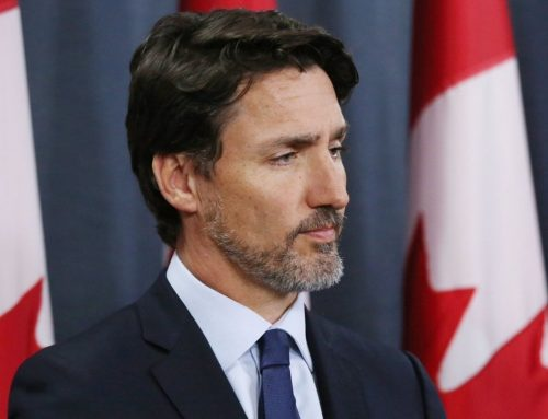Trudeau's new look, new direction