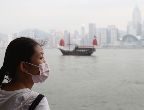 Who's prepared for an epidemic? Not China