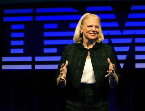 IBM's leadership succession strategy