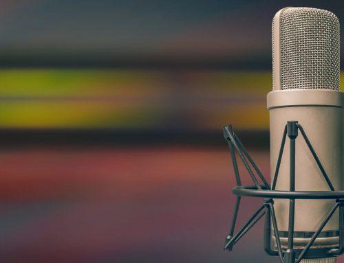 Podcasts: Crème de la crème