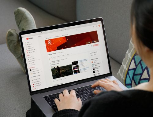 Streaming to the rescue of music