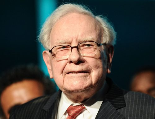 The Warren Buffett perspective