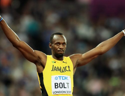 At the speed of Bolt