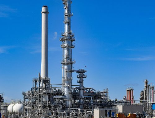 Refineries cutting back as fuel demand slows