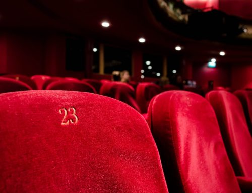 The COVID toll on film and TV
