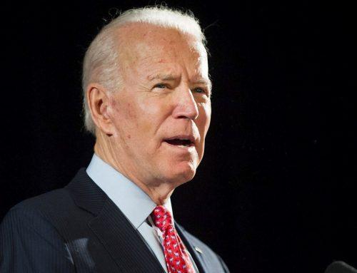 Joe Biden's favorite picks for VP