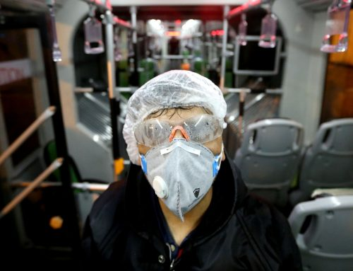 What one healthcare CEO is learning from the pandemic