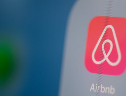 Airbnb's pandemic toll