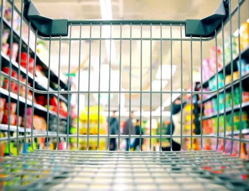 Don't rule out in-store shopping yet