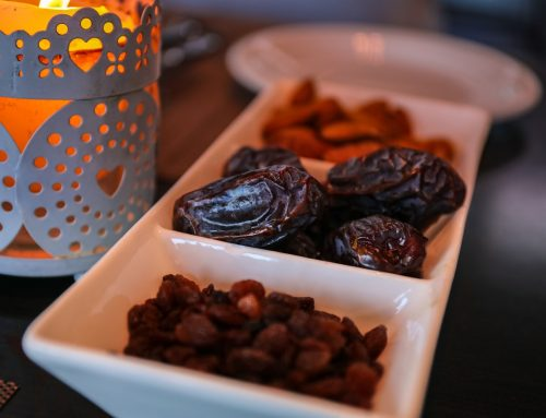 Ways to stay healthy during Ramadan