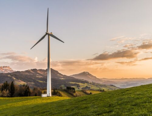 5 milestones in green energy