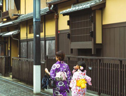 Why closing Japan's gender gap will begin at the top