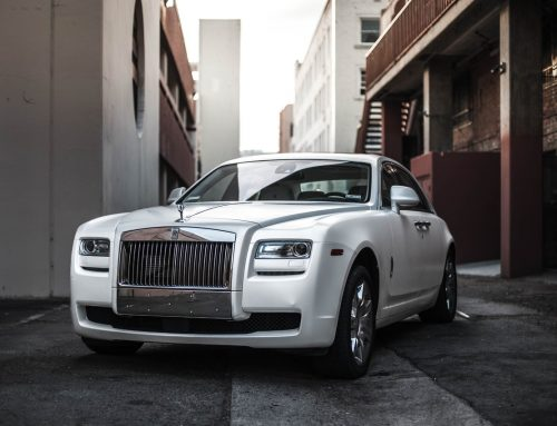 Rolls-Royce hits new sales record in first quarter