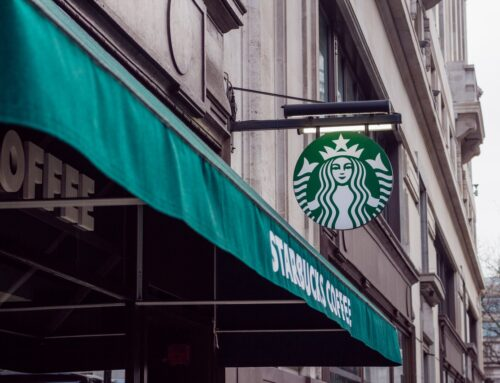 Starbucks shares fall as investors worry about international growth