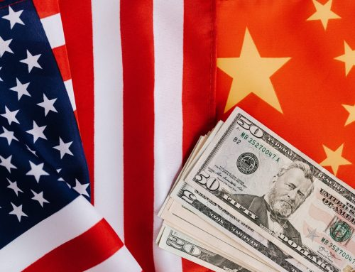 How the US-China relationship is evolving